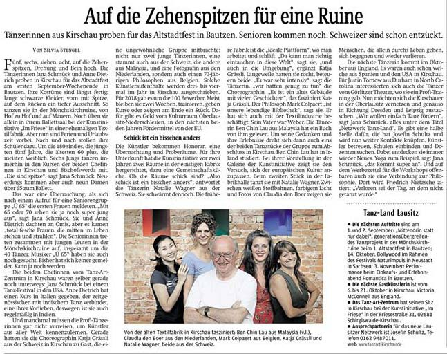 2018_08_24_Article_TanzART_residency_foto Wolfgang Wittchen
