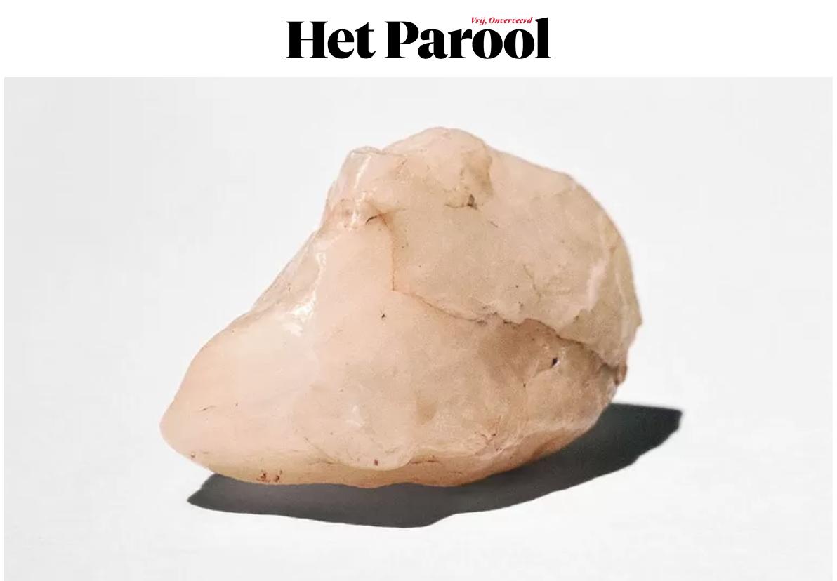 HetParool