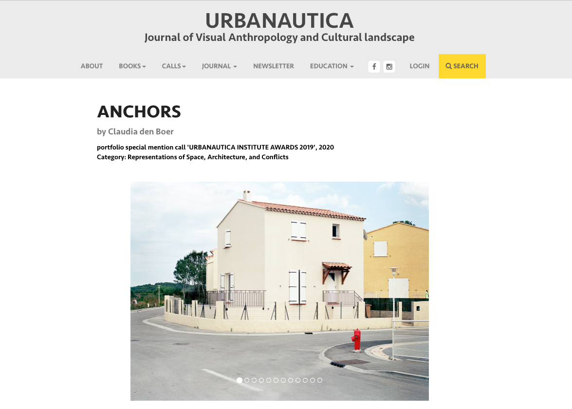 Urbanautica_SpecialMention
